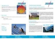 Prijsdoorbraak zonnepanelen! - Techniko