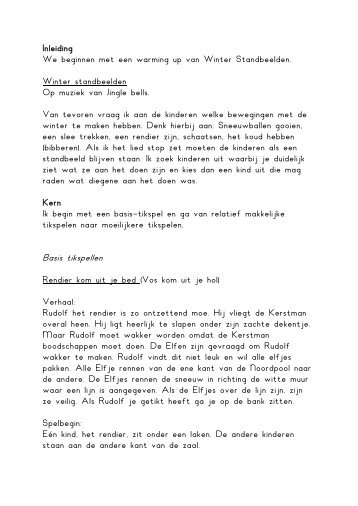 gymlessen Christine.pdf - Kleutergroep