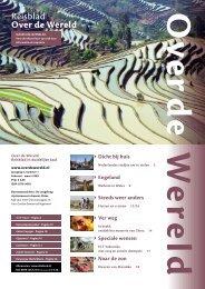 Bekijk deze uitgave - Over de Wereld