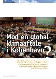 Mod en global klimaaftale?