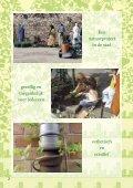 Groene wijken - Inter-Environnement Bruxelles - Page 2