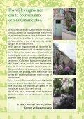 Groene wijken - Inter-Environnement Bruxelles - Page 3