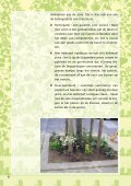 Groene wijken - Inter-Environnement Bruxelles - Page 6