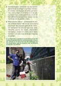 Groene wijken - Inter-Environnement Bruxelles - Page 7