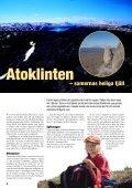 Atoklinten – samernas heliga fjäll - newsltd.se - Page 4