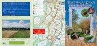 Wandeling Oostwaardpad - Hollandse Waterlinie