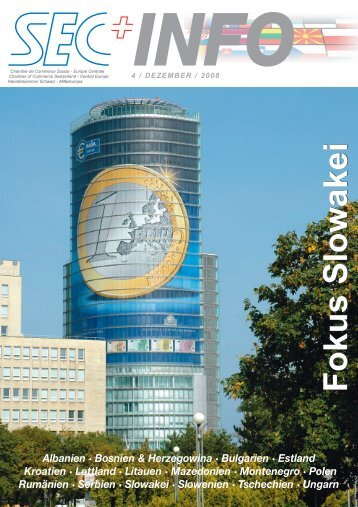 Fokus Slowakeifokus Slowakei
