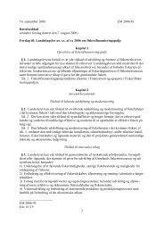 Hent forslaget som en pdf-fil - Inatsisartut