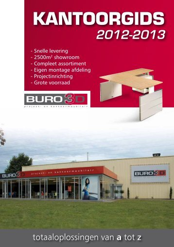 Download PDF - Buro3D