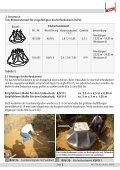 Montageanleitung Tele-Blitzschutzmast Stecksystem - DEHN (UK) - Seite 5