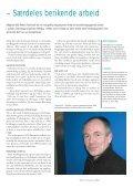 SI Magasinet nr 2-2010 - Sykehuset Innlandet HF - Page 5