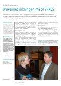 SI Magasinet nr 2-2010 - Sykehuset Innlandet HF - Page 6