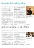 SI Magasinet nr 2-2010 - Sykehuset Innlandet HF - Page 7