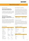 Gasolinformation - Sievert AB - Page 2