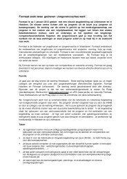 Profiel jongerencoaches werk.pdf - CultuurNet Vlaanderen