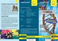 Download folder - UNF Biotech Camp - Ungdommens ...