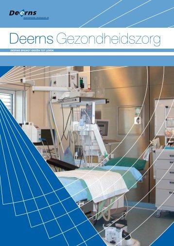 Deerns Gezondheidszorg