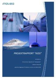 Projektrapport - Movea Trafikkonsult AB