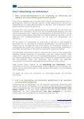 de wetgeving die van toepassing is op werknemers in de ... - Europa - Page 6