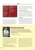 Pijnperiodiek - Platform Pijn & Pijnbestrijding - Page 6