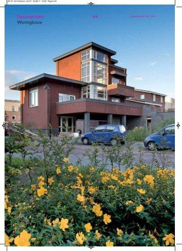 Lees het volledige artikel - ORIO Architecten