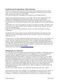 Årsberetning 2010 - PS Landsforening - Page 4