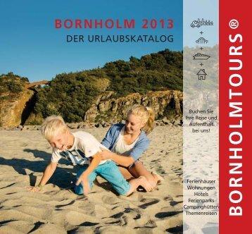 BORNHOLM 2013 - onlinePDF