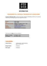 INFORMATION - 10840 - Centrala Trafikskolan AB - STR