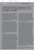 De toekomst van de Amsterdamse kantorenmarkt ... - Rooilijn - Page 5