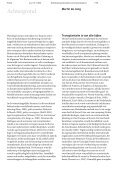 De toekomst van de Amsterdamse kantorenmarkt ... - Rooilijn - Page 7