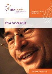 Psychosecircuit - GGZ Drenthe
