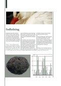 Fødeindhold i gylp fra hvid stork Ciconia ciconia i Danmark 1976-2003 - Page 6