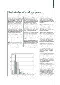 Fødeindhold i gylp fra hvid stork Ciconia ciconia i Danmark 1976-2003 - Page 7