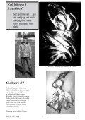 En konst om att leva som konstnär... - Konstnärsalliansen - Page 5