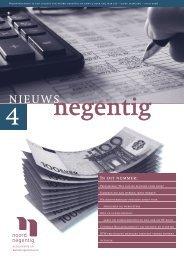 NIEUWS - Noord Negentig