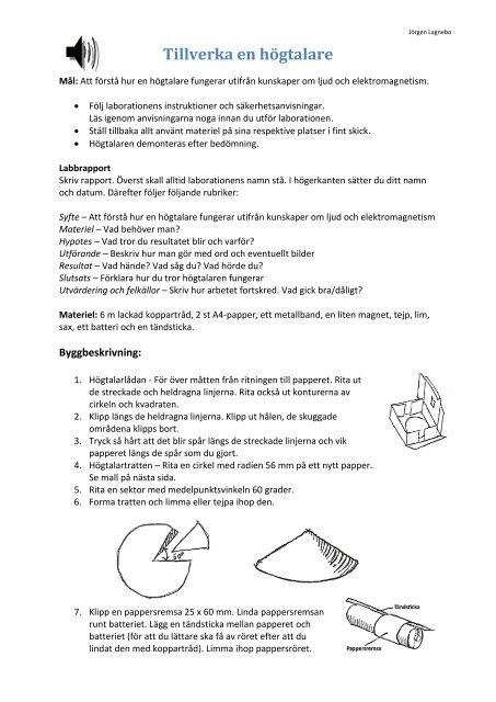 Beskrivning - lagnebo.se