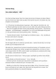 Tekster\Herman Bang - Den sidste Balkjole.pdf