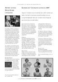 Nieuwsbrief 23 Stichting Doorgang - SPKS - Nfk - Page 6