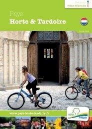 Poitou-Charentes - Horte et Tardoire