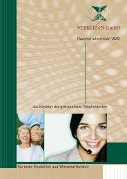 VERKLIZAN GmbH