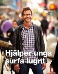 Com Hem Magasin - Surfa lugnt - Page 6