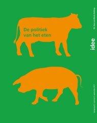 Idee 5: De politiek van het eten - D66.nl