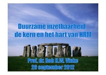 Klik hier voor de PP-presentatie - LeoSchrijft.nl