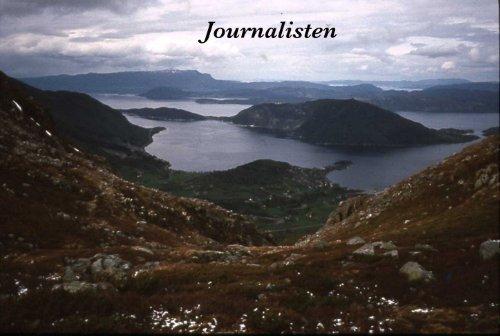 Journalisten - fritenkaren.se
