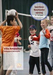 Pedagogisch beleidsplan - Kinderopvang.org