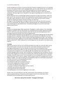 Pedagogisch beleidsplan - Kinderopvang.org - Page 7