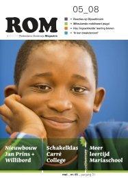 Leerling - Aanmelden Webmail Stichting de Meeuw