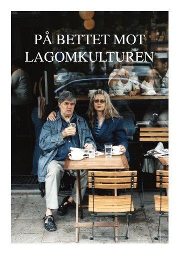 Intervju med MLDG® i 10-tal. Från 2010. - Marianne Lindberg De Geer