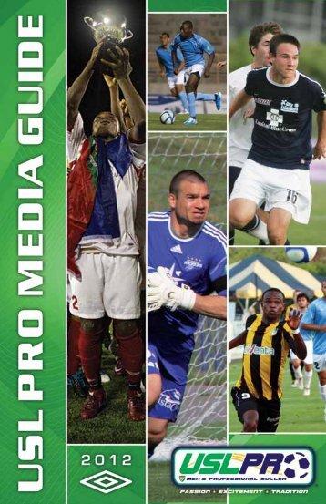 Untitled - USL - United Soccer Leagues