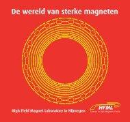 De wereld van sterke magneten - emfl.eu